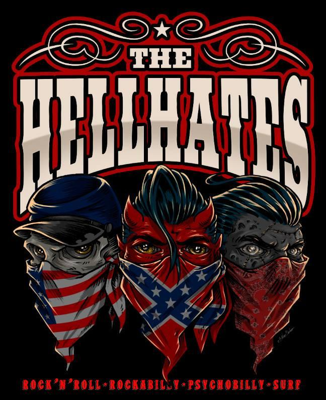 The Hellhates