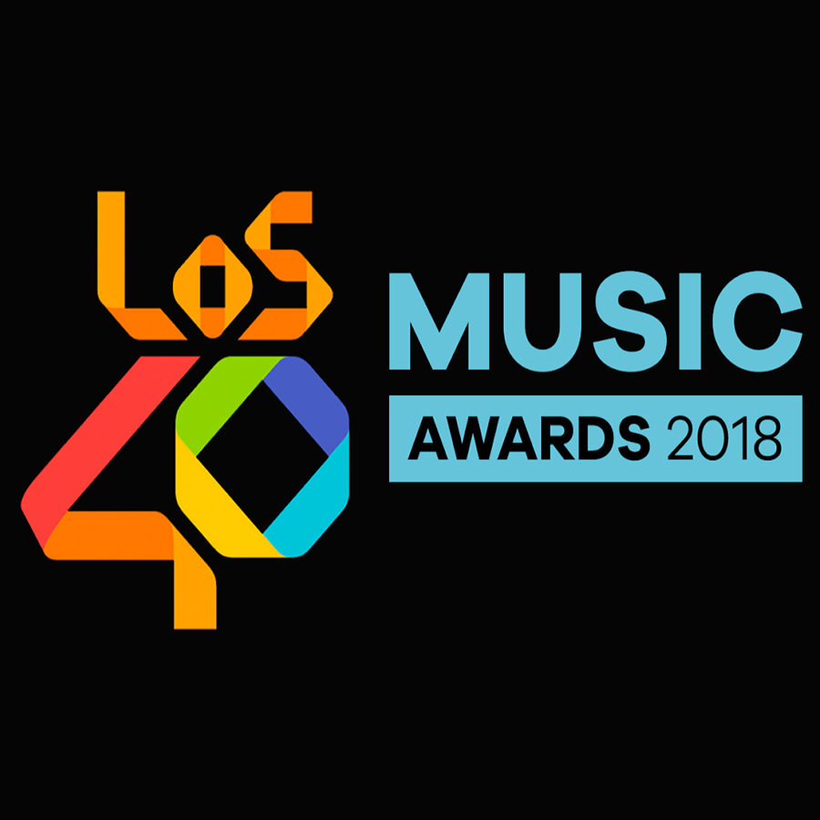 Musiteca Los 40 Music Awards 2018