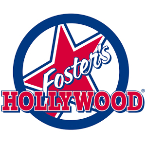 Campaña Foster's Hollywood